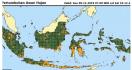 Waspada! Lampung Diprediksi Hujan Lebat dan Angin Kencang - JPNN.com