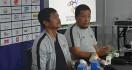 Timnas Indonesia vs Vietnam: Indra Sjafri Terbata-bata, Teringat Makam Orang Tua - JPNN.com