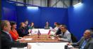 Inggris Dukung Penuh Upaya Pencapaian NDC Indonesia - JPNN.com