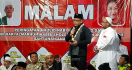 Kenangan Hasto terhadap Habib Sholeh, Teman Seperjuangan saat Masa Kampanye - JPNN.com