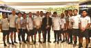 Ikhtiar Cak Nun agar Garuda Muda Tekuk Vietnam di Final SEA Games - JPNN.com