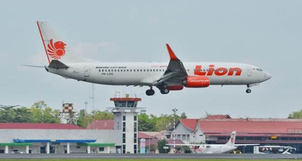 Lion Air Lakukan Langkah Antisipasi Penyebaran Penyakit Pneumonia - JPNN.COM