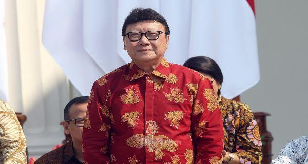 Pindah Ibu Kota, ASN Kaltim Siap-Siap Jadi Pegawai Pusat - JPNN.COM