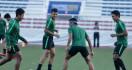 Kalimat Sertu TNI Andy Jelang Timnas Indonesia vs Vietnam - JPNN.com