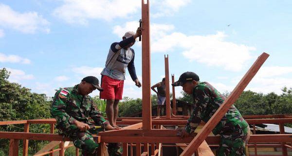Keren! Begini Cara Prajurit Memaknai Hari Juang TNI AD - JPNN.COM