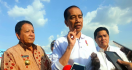 Jokowi: Jangan Bicara Natuna Terus - JPNN.com
