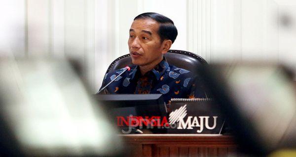 Pernyataan Jokowi soal Tertangkapnya 2 Penyerang Novel Baswedan - JPNN.COM