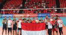 Sempurna! Indonesia Emas Voli Putra SEA Games 2019 - JPNN.com
