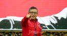 Mas Hasto Puji Semangat PSBI Bantu Pemerintahan Jokowi - JPNN.com