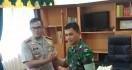 Dandim: Serda Ali Penusuk Bripka Imam Sedang Diperiksa - JPNN.com
