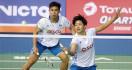 BWF World Tour Finals 2019: Ganda Campuran Unggulan Pertama Petik Kemenangan Perdana - JPNN.com