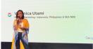 Cinta Luar Biasa jadi Paling Populer di Mesin Pencari Google Indonesia. - JPNN.com