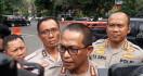SelamaPandemi Virus Corona, Polisi Tampung Tahanan Kejaksaan - JPNN.com