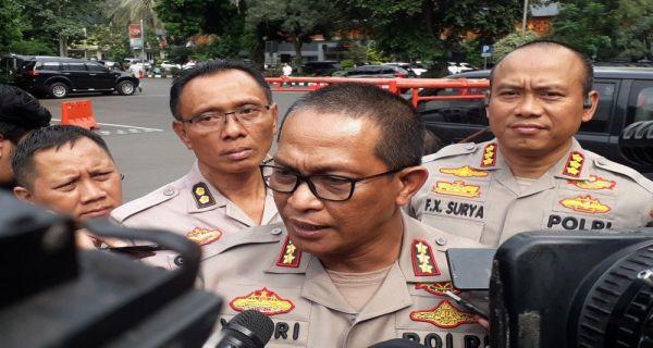 Polisi Sebut Otak Penculikan Karyawan di Pulomas Sudah Menyerahkan Diri - JPNN.COM