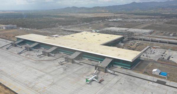Pembangunan Bandara Internasional Yogyakarta Hampir Rampung - JPNN.COM