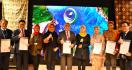 Gubernur Kaltim dan Kaltara Berbagi Pengalaman UNFCCC COP25 Madrid - JPNN.com