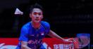 Jojo Telan Pil Pahit di Hari Kedua BWF World Tour Finals 2019 - JPNN.com