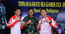 Panglima TNI Bangga Atas Prestasi Atlet Tim Karate Indonesia di SEA Games 2019 - JPNN.com
