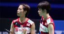 Klasemen Akhir Grup Greysia/Apriyani di BWF World Tour Finals 2019 - JPNN.com
