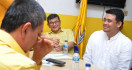 Ketua Golkar Medan Bicara Soal Peluang Menantu Jokowi Bobby Nasution - JPNN.com