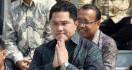 Pak Erick, Ada Anggota DPRD dari Maluku Barat Daya Mau Sampaikan Keluhan Soal Listrik - JPNN.com