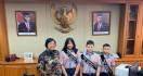 Tiga Siswa Jadi Menteri Lingkungan Hidup dan Kehutanan Sehari - JPNN.com