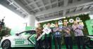Hyundai Ioniq Electric Siap Layani Pengguna Grab di Indonesia - JPNN.com