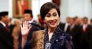 Profil Putri Kuswisnuwardhani, Rajin Minum Jamu, Anggota Wantimpres 2019-2024 - JPNN.com