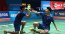 Wang Yi Lyu/Huang Dong Ping Jaga Gengsi Petahana di BWF World Tour Finals 2019 - JPNN.com