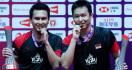 Cerita Daddies Setelah Membuat Keajaiban di BWF World Tour Finals 2019 - JPNN.com