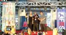 Peraih Emas SEA Games 2019 Ramaikan Goifex Live! - JPNN.com