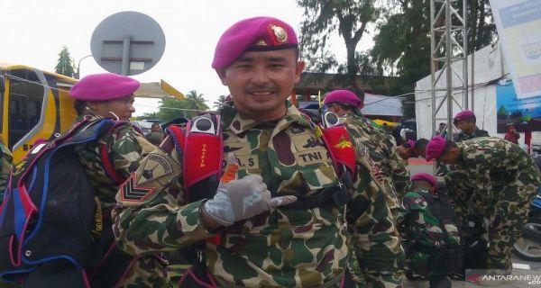 Serka Hendra Syahputra: Saya Sangat Bangga dan Senang - JPNN.COM