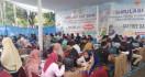 Pelamar CPNS Jakarta Antusias Ikut Simulasi CAT BKN - JPNN.com