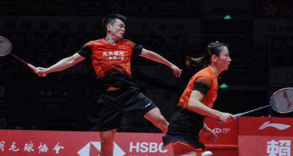 BWF World Tour Finals 2019: Pukul Teman Sendiri, Zheng Si Wei/Huang Ya Qiong jadi Juara - JPNN.COM