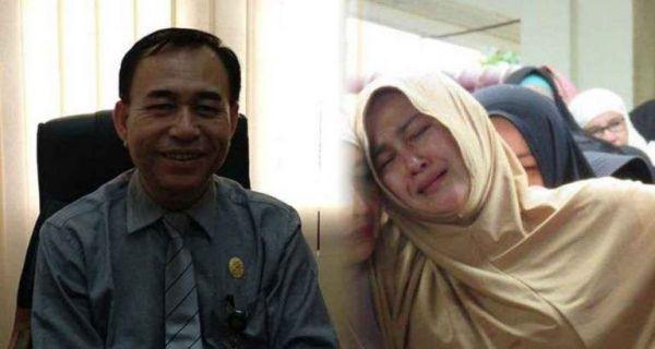 Polisi: Istri Hakim PN Medan Jamaluddin Sebut Suaminya Suka Bohong - JPNN.COM