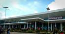Presiden Jokowi Kaget Melihat Terminal Baru Bandara Syamsudin Noor - JPNN.com