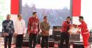 Menteri Siti Nurbaya: Manggala Agni Sangat Pantas Disebut Patriot - JPNN.com