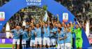 Dua Gol Immobile Bawa Lazio Tundukkan Brescia - JPNN.com