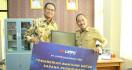 Lippo Karawaci Beri Bantuan 47 PC ke Dinas Pendidikan Kabupaten Tangerang - JPNN.com