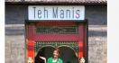 Kembali Buka Warung Teh Manis, Tamara Bleszynski Banjir Dukungan - JPNN.com