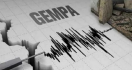 Gempa M 5,5 Guncang Maluku Tenggara Barat, Tidak Ada Korban - JPNN.com