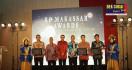 Bea Cukai Beri Penghargaan Kepada Mitra Pengguna Jasa Terbaik - JPNN.com
