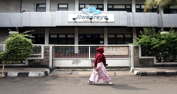 Kejagung Juga Sikat Dugaan Pencucian Uang di Kasus Jiwasraya - JPNN.COM