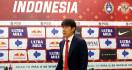 Simak Omongan Shin Tae Yong Usai Timnas Dihajar Persita - JPNN.com