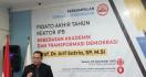 Rektor IPB Arif Satria: Kampus Harus Demokratis - JPNN.com