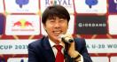 5 Kali Laga, Timnas U-19 Sekali Menang, Shin Tae Yong: Saya tak Melihat Hasil - JPNN.com