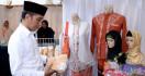 Jokowi Tak Ingin Warga Pesantren Pinjam Duit ke Rentenir - JPNN.com