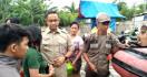 Cuma Banjir Jakarta Bisa Merontokkan Elektabilitas Anies Baswedan - JPNN.com