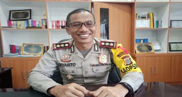 Kapolres Giyarto Target Raih Predikat Pelayanan Tanpa Korupsi di 2020 - JPNN.COM