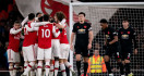 Manchester United jadi Korban Pertama Arsenal di Era Arteta - JPNN.com